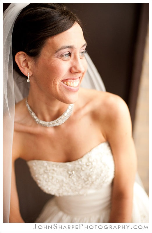 Minneapolis Bridal Photography