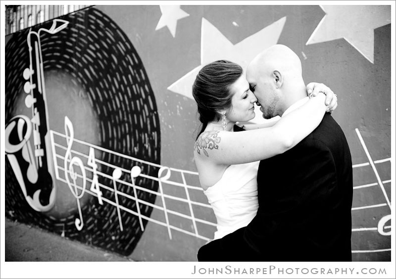 Mi Famiglia St Cloud Wedding Photographer