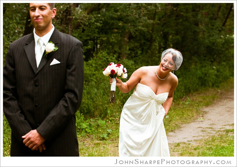 Dakota Lodge MN Wedding Photographer