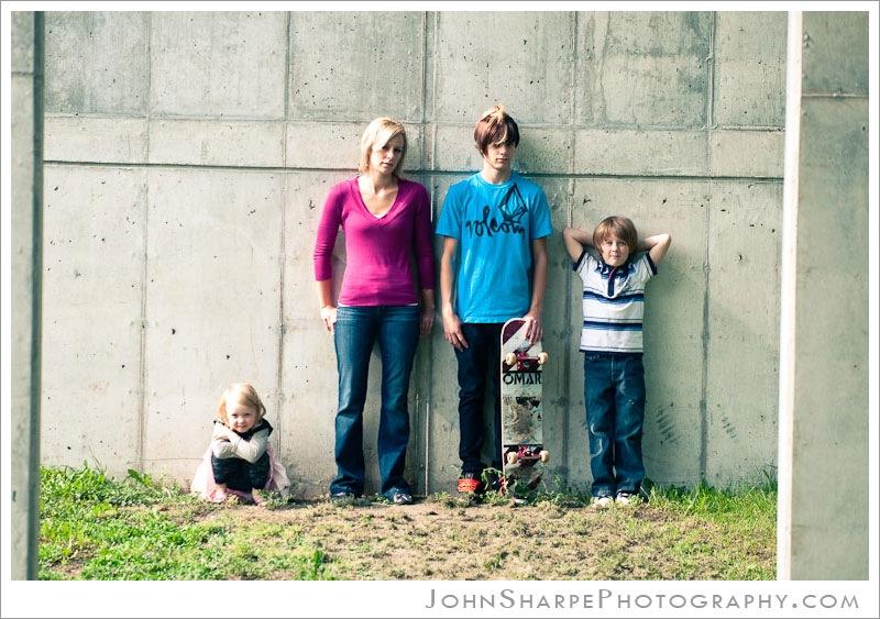 Minneapolis Family Photographer