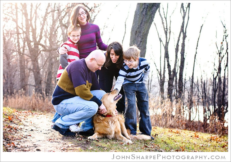 Minnesota Family Photography