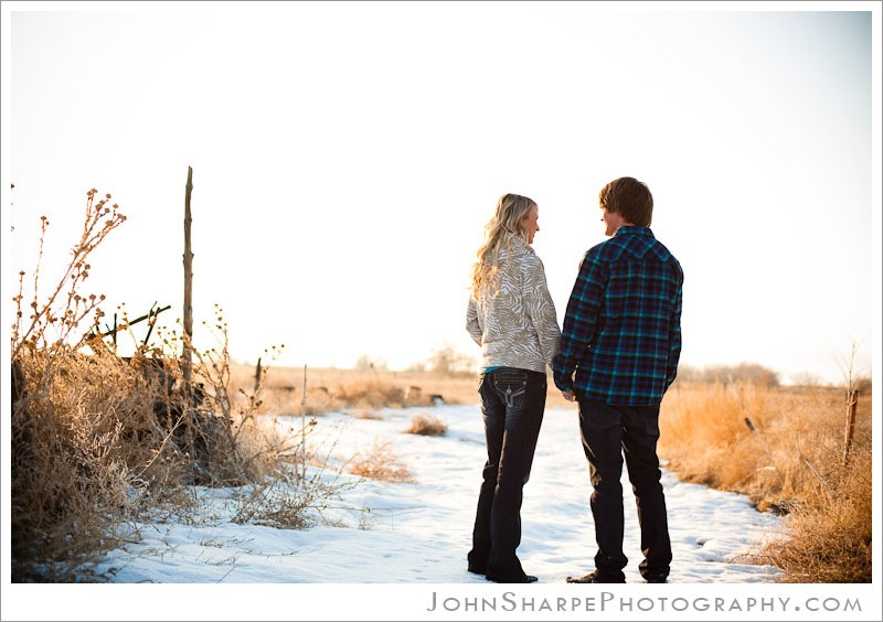 Utah Engagement Pictures