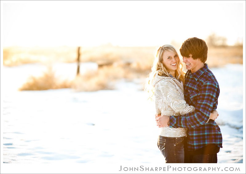 Utah Engagement and Wedding Photography