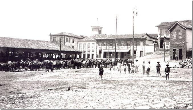 Mercado 1910