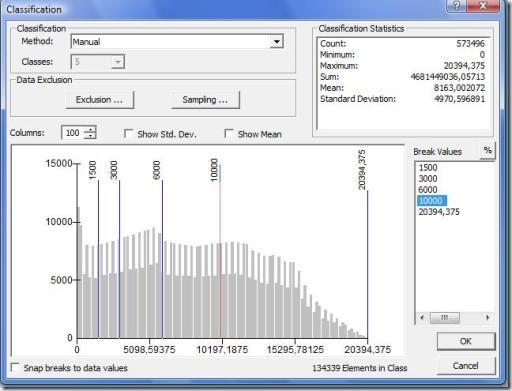 F5.2 reclasificacion distancia
