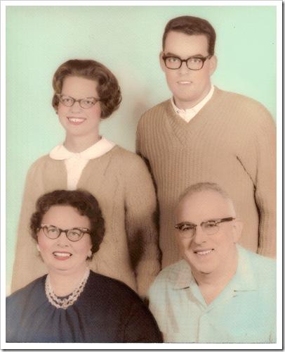 MILLER, MILLER Family 001
