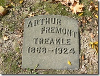 Arthur Treakle