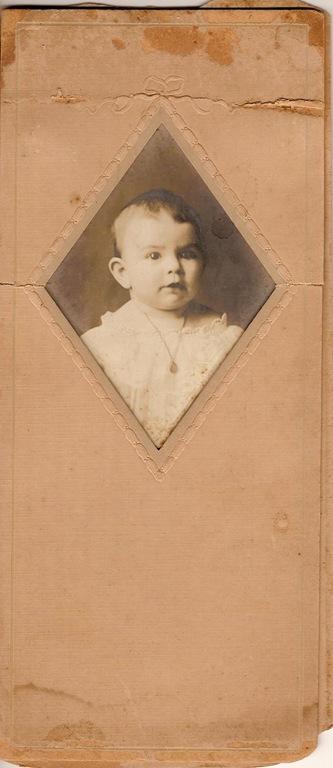 Orphan 022