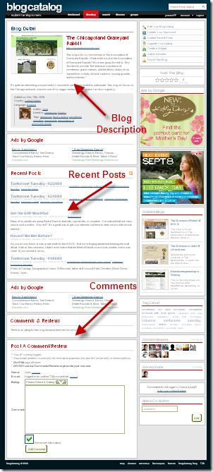 BlogCatalogSS2