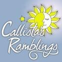 Callistas Ramblings