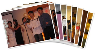 View PKA FAREWELL NITE 2009