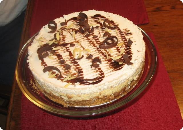 bithday pie