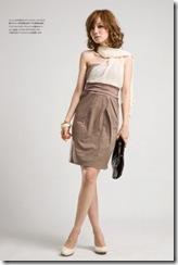 Dress L6802b
