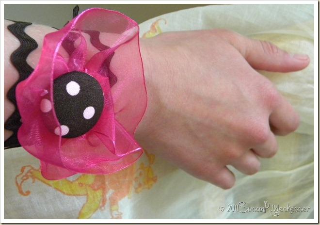 wristlet