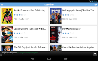 Screenshot of Netzkino bis 4.0