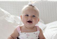şirin bebek resmi