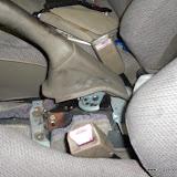 Nasty Parking Brake