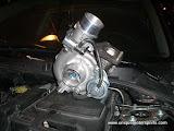 Mazdaspeed Rebuilt Turbo