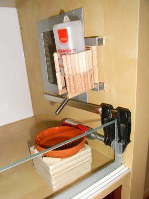 ikea expedit eb 175x38 mit tiefstreubereich f r zwerg archiv eigenbauk fig. Black Bedroom Furniture Sets. Home Design Ideas