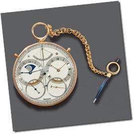 O Relógio do Viajante do Espaço