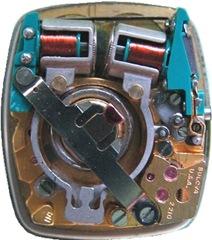 Bulova Accutron cal. 221