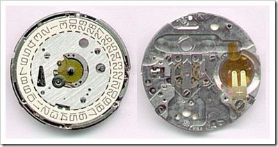 Módulo do mecanismo do ESA 9162