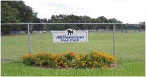 Millenium Dog Park, Ocala