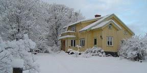 Mitt gamla hus...