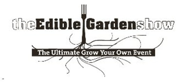 The Edible Garden Sow Logo