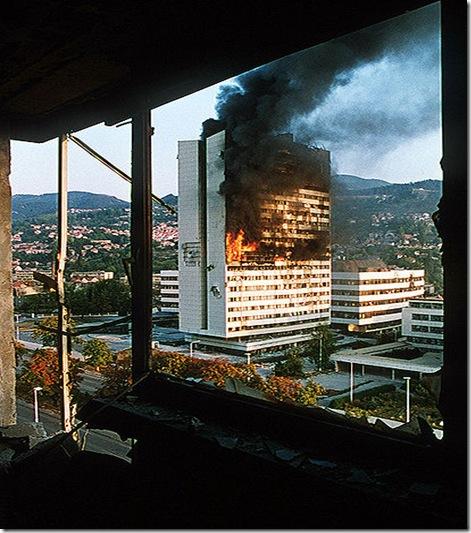 411px-Evstafiev-sarajevo-building-burns