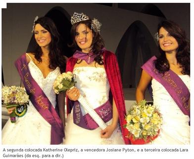 Miss Brasil Portugal 2010.2