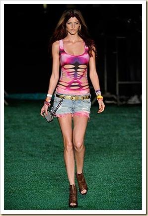Auslander - Fashion Rio Verao 2011