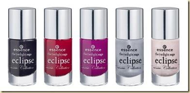 eclipse esmaltes