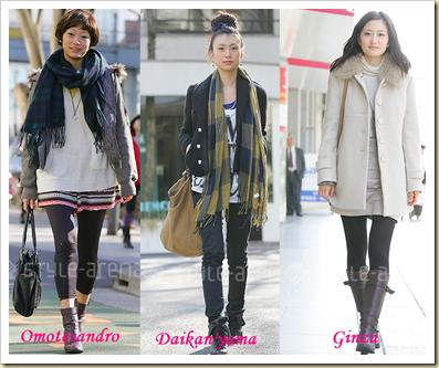 Moda de rua