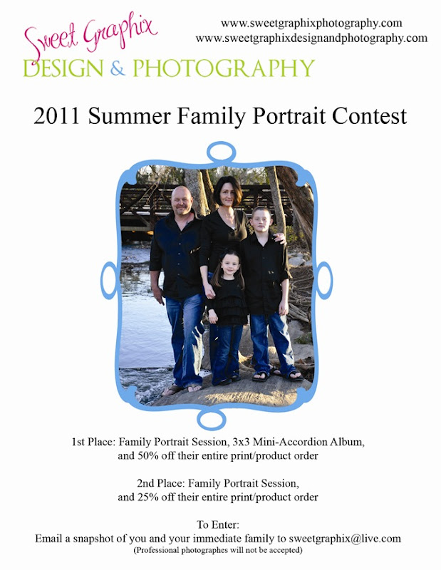SGDP_2011 Family Portrait Contest