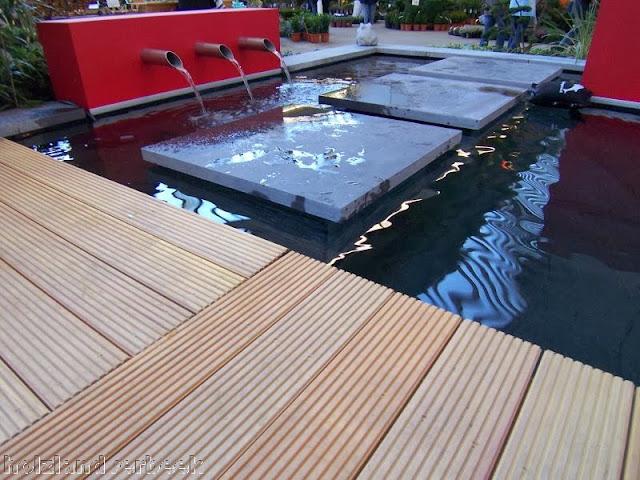 Garapa 25 x 145mm terrassendielen bei holzland verbeek ebay for Holzland verbeek