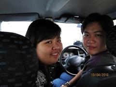 david car3