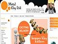 metal clay ltd   Web:  Art Clay UK