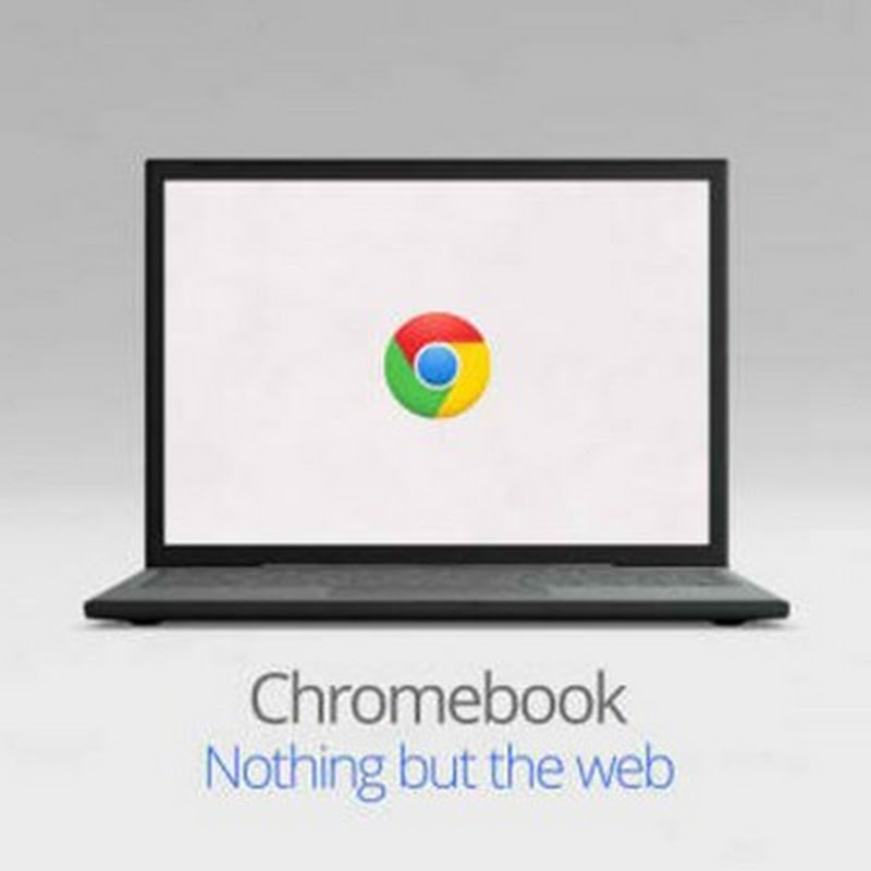 Chromebook Arrives In June 15 | Google I /O