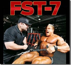 Jay FST-7