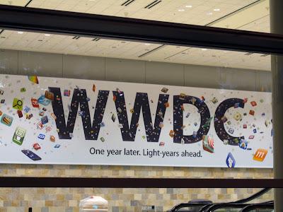 僕のWWDCの楽しみ方と感想