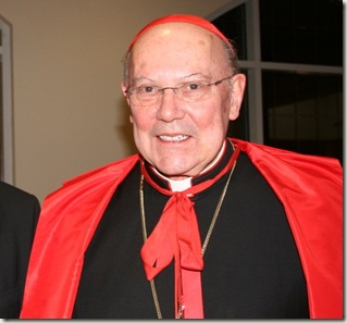Cardinal Levada