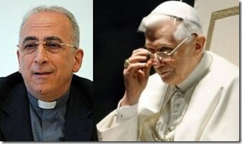 Benedicto XVI_Nicola Bux