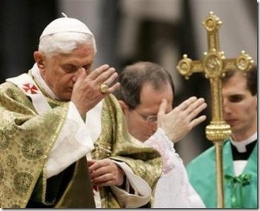 Liturgia Papal