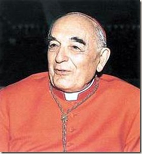 Cardenal Tucci