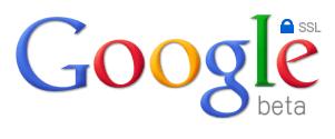 Google SSL search (beta)