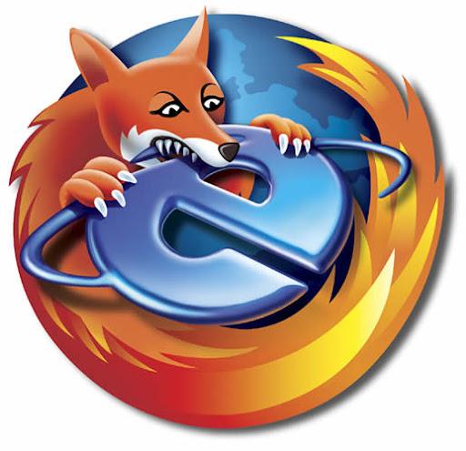 Firefox conquista l'Europa, superato Internet Explorer