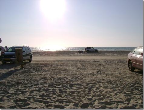 Stranden 1 juli 2009 004