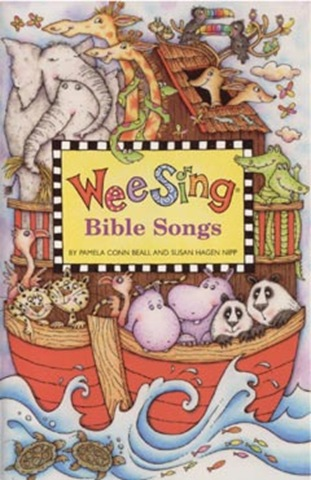 Wee-Sing-Bible-Songs
