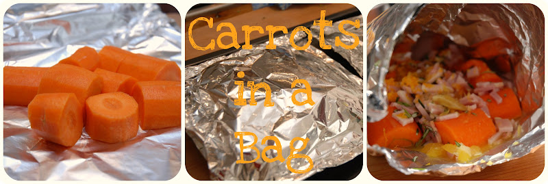 Picnik collage carrots in a bag